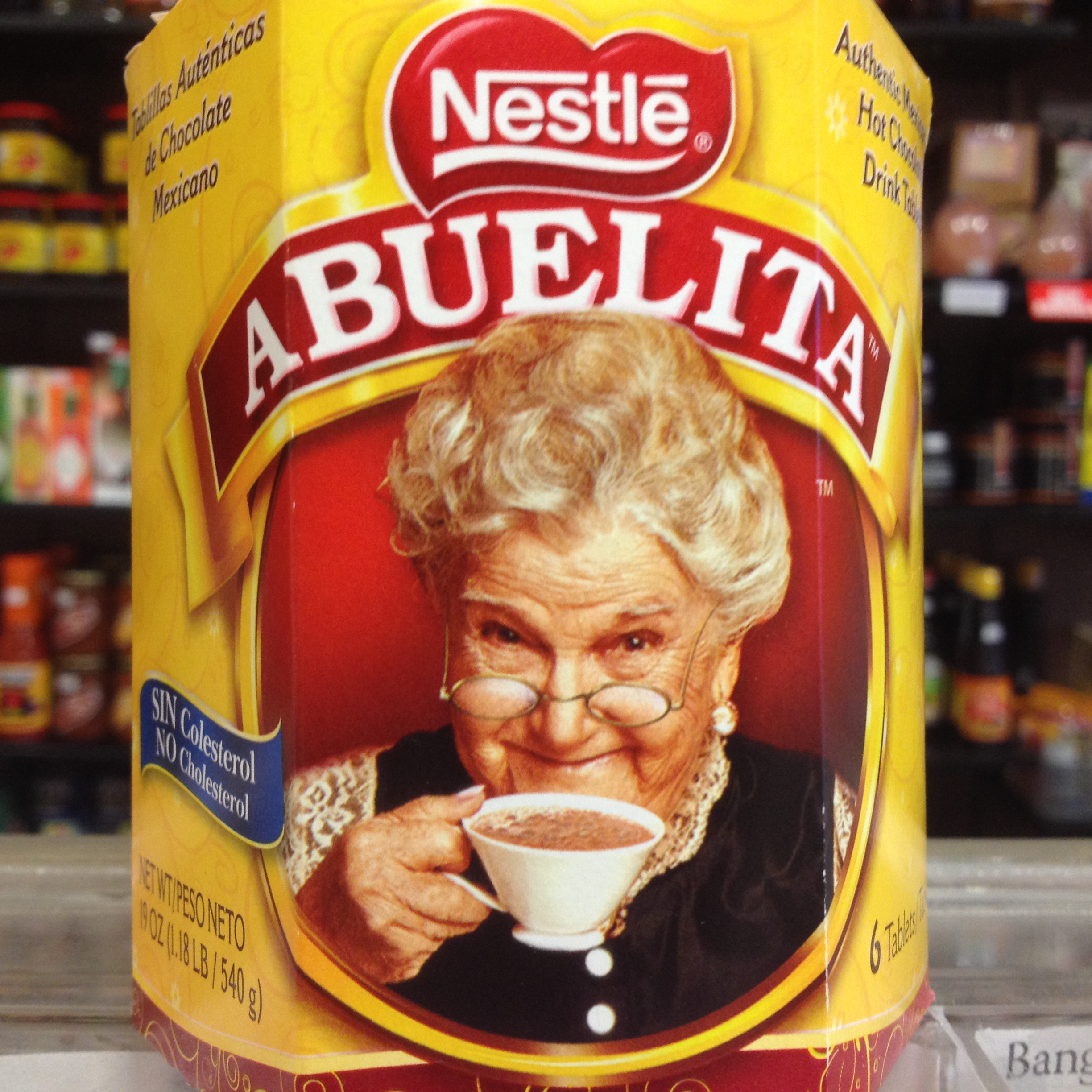Abuelita Hot Chocolate Images - Reverse Search