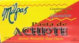 Achiote Paste 100g