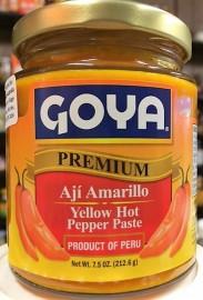 Aji Amarillo Goya 212.6g