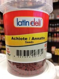 Annatto Seeds 100g