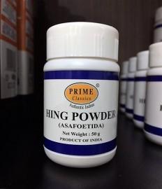 Asafoetida (Hing Powder) 50g