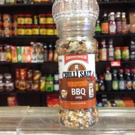 Burningtastebuds Chilli Salt Very Hot BBQ 100g