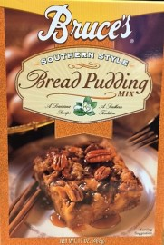 Bread Pudding Mix 482g