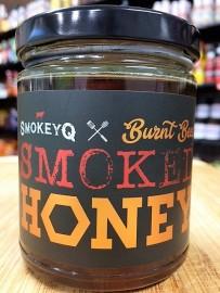 Smoked Honey 300g SmokeyQ