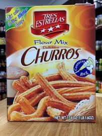 Churros 500g