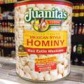 Hominy Mexican Style 709g