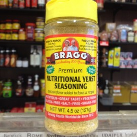 Nutritional Yeast Seasoning 127g