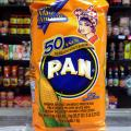 P.A.N. 100% Yellow Corn 1Kg (Masa Farinha)