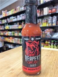 Reaper's Ghost Sauce 150ml