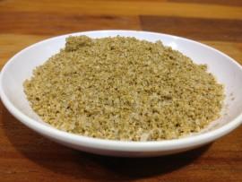 Vegetable Salt 100g