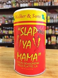 Slap Ya Mama Cajun Seasoning HOT 227g