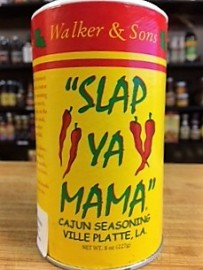 Slap Ya Mama Cajun Seasoning 227g