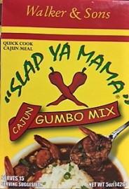 Slap Ya Mama Cajun Gumbo Mix 142g