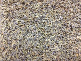Lavender Loose Leave Tea 50g