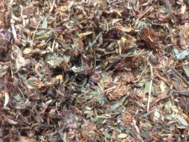 Red Clover Loose Leave Tea 50g