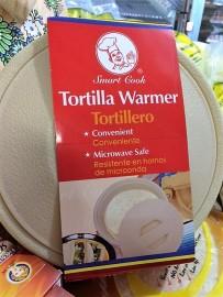 Tortilla Warmer Microwave Safe