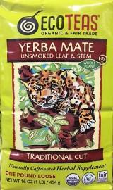 Yerba Mate 454g (1Lb)