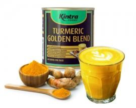 Turmeric Golden Blend 100g