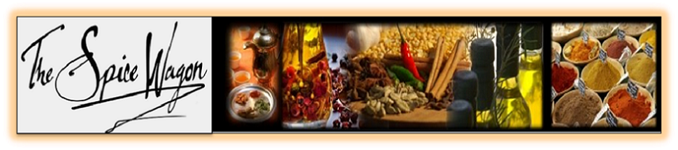 Sauces and Flavours - The Spice Wagon
